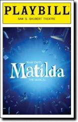 Matilda-Playbill-03-13