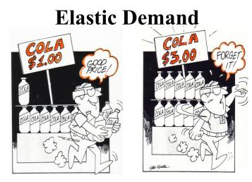 Elastic-Demand